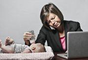 آیا کارکردن خانم ها در بیرون از منزل خوب است؟