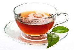 هشدار در خصوص افزودن رنگ خوراکی به چای