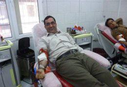اهمیت اهدای خون برای سلامتی