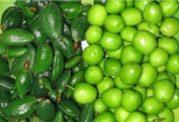 گوجه سبز چه خواصی دارد؟