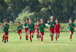 کاهش ابتلا به بیماریهای قلبی در کودکان به وسیله ورزش