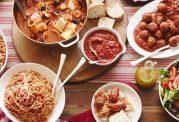 تنوع غذایی را در سبد غذایی رعایت کنید!