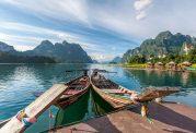 چشم نوازترین پارک طبیعی در تایلند
