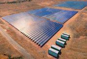 ساخت بزرگترین مجموعه خورشیدی جهان