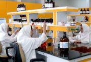 صادرات اقلام دارویی به عراق