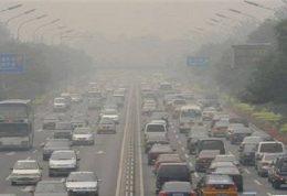 کنترل تاثیرات مضر آلودگی هوا با مصرف ویتامین B