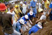 24 کشته به دلیل طغیان رودخانه در کلمبیا