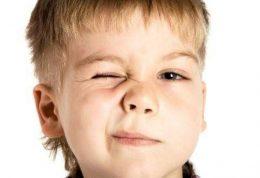 تشخیص نوع تیک عصبی