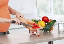 در سه ماه دوم بارداری، چه مواد غذایی مورد نیاز است؟