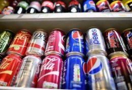 ابتلا به انواع اختلالات با نوشیدنی های کم کالری