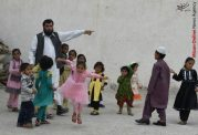 64 فرزند حاصل ازدواج های یک مرد پاکستانی