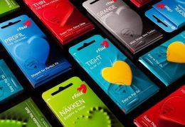 خبر تولید کاندوم های نسل جدید و مطمئن تر