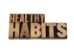 روند زندگی افراد سالم چگونه است ؟