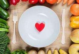 چه رژیمی برای بیماران قلبی مناسب است؟