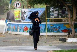 وضعیت جوی پایتخت در روزهای پایانی هفته