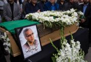 پیام معاون رئیس جمهور در پی ضایعه درگذشت دکتر میرعمادی