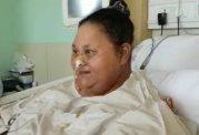 زن مصری 250 کیلو وزن کم کرد