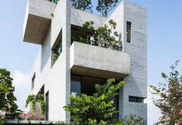سرمایش خانه با استفاده از گیاهان طبیعی