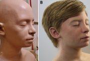 ساخت جمجمه و مغز قابل جراحی