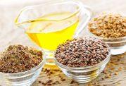 دانه های روغنی برای سلامت خود را بیشتر بشناسید.