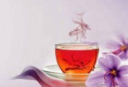 سرد مزاجان زعفران مصرف کنند