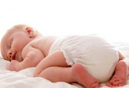 زمان مناسب برای از پوشک گرفتن بچه