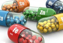 اثر مکمل یاری با مولتی ویتامین بر کاتاراکت