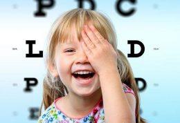 اهمیت تشخیص به موقع تنبلی چشم