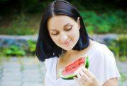 زنان باردار هندوانه میل کنند یا نه؟؟