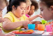 راه های جلوگیری از چاقی در کودکان