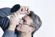 موی سفید و خطر ابتلا به عارضه های قلبی