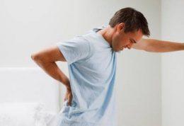 کاهش کمر درد با ماساژ درمانی