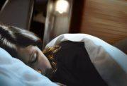 درمان بی خوابی برای مقابله با سکته مغزی
