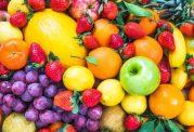 کاهش احتمال ابتلا به دیابت با مصرف میوه