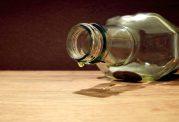 عوارض جسمی و روانی مشروبات الکلی