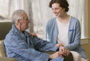 درمان اختلالات تعادل در سنین بالا