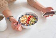 پیامدهای در پیش گرفتن برنامه غذایی سالم