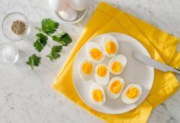 می دانید، تخم مرغ، سمبل باروری است؟