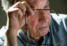 تاثیر اختلالات خواب در بروز زوال عقل در سالمندان