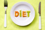 رژیم های غذایی مشکل ساز