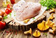 مصرف مرغ برای لاغری و چربی سوزی