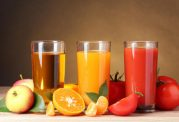 6 نوع آبمیوه برای تقویت سیستم ایمنی بدن