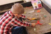 مساعد کردن محیط خانه برای کودک اوتیستیک