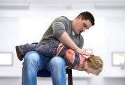 چگونه از خفه شدن فرزندتان جلوگیری کنید؟!