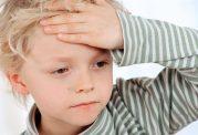 از بین بردن سردرد در سنین پایین
