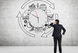 چگونه مدیریت زمان کنید تا وقت کم نیاورید؟!