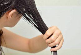 روش تهیه انواع ماسک ساده برای مو