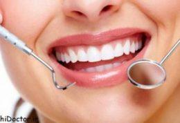 نگاهی اجمالی به علل کشیدن دندان عقل و فواید و مضرات آن