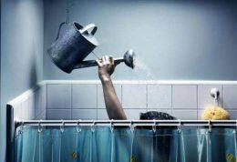از انجام این اشتباهات رایج در حمام خودداری کنید!