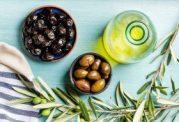 بررسی فواید مصرف روغن زیتون برای سلامت کبد